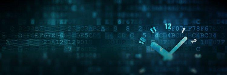 Expresní záchrana dat. Nejrychlejší možná obnova dat.